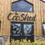 The Coo Shed